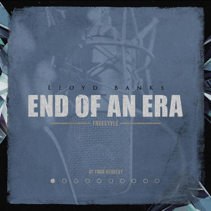 Lloyd Banks - End Of An Era (Freestyle) Son @lloydbanks [COVER] https://www.hiphop-spirit.com/hhsp.php/son/lloyd-banks-end-of-an-era-freestyle/17161