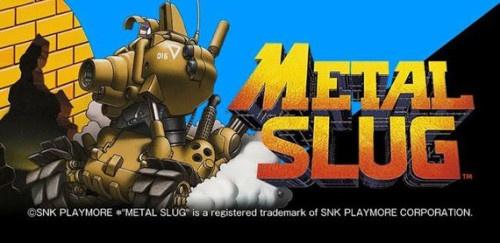 SNK Playmore y DotEmu nos traen Metal Slug