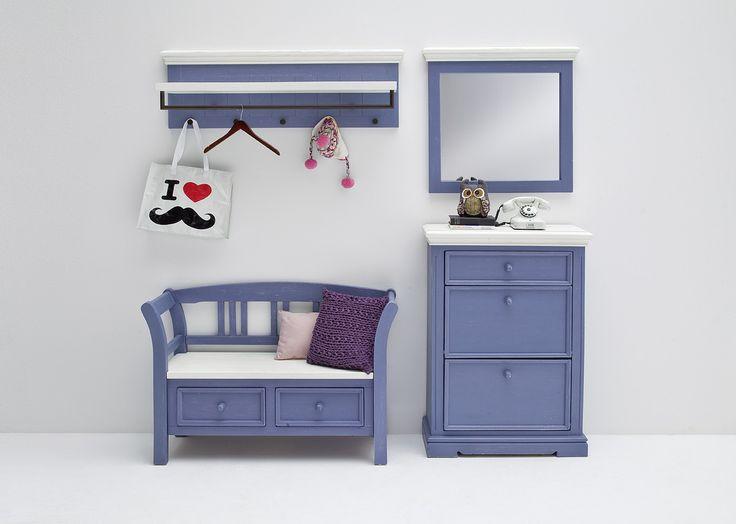 44 besten garderobe bilder auf pinterest garderobe. Black Bedroom Furniture Sets. Home Design Ideas