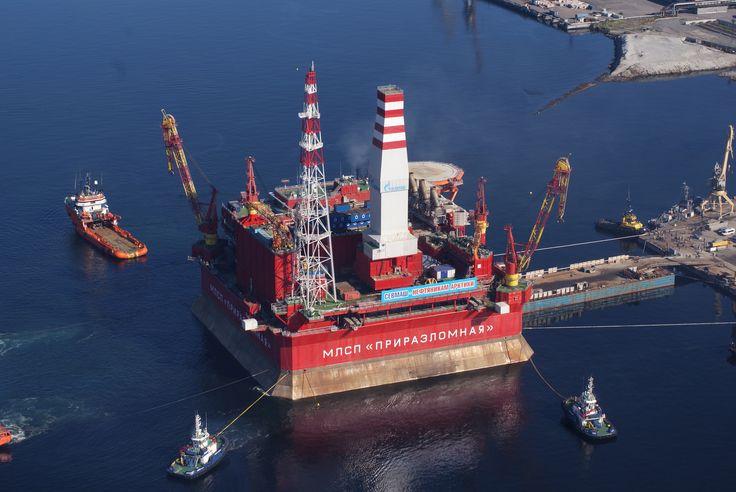 Un maxi giacimento di petrolio è stato scoperto nel mare Artico ad opera del gigante petrolifero russo Rosneft e da quello amricano Exxon Mobil. Grazie ad
