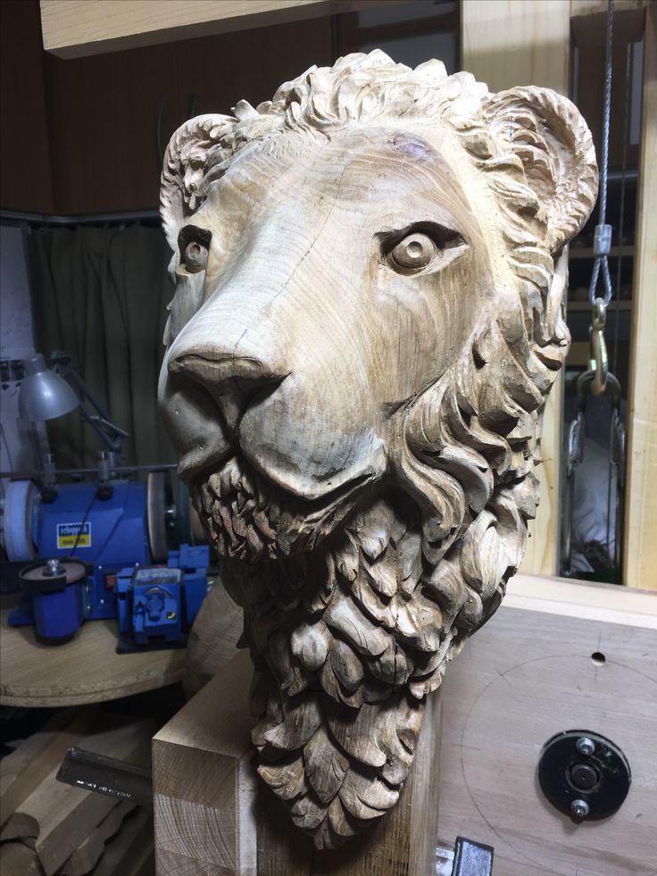 2017-4-26 Lví hlava, dub