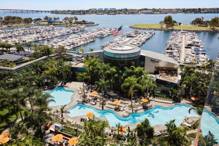 16 best downtown san diego hotels cheap bayfront luxury