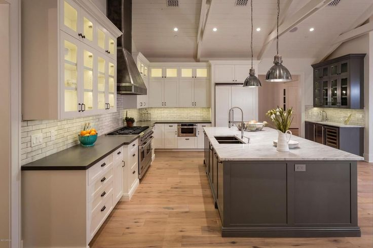 27 Luxury Kitchens That Cost More Than 100 000 Large