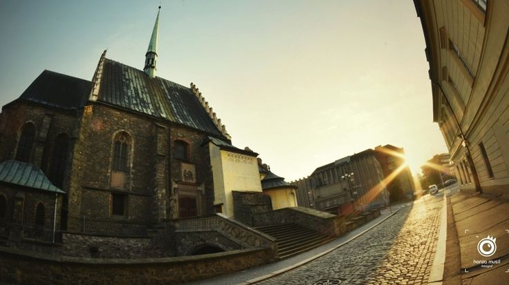 Pardubice jako ze starých časů
