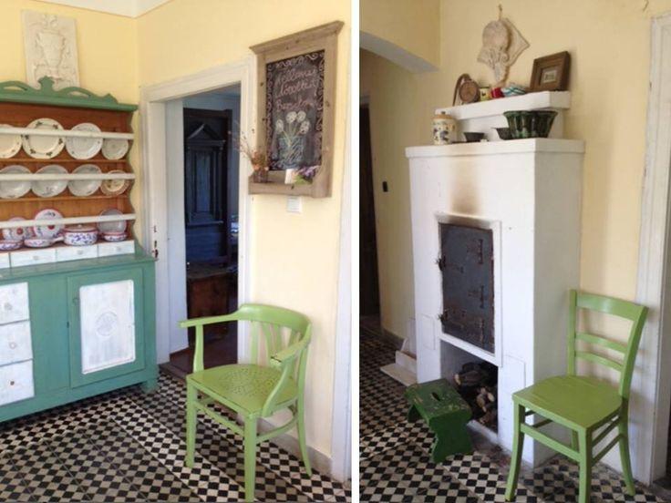 Anna's farmhouse | DesignOlló
