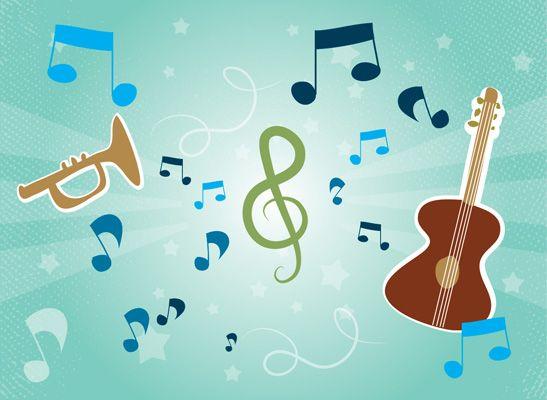 13 recursos educativos para aprender con y de la música | El Blog de Educación y…