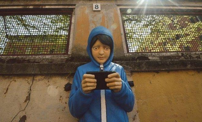 La Urban Art di Giovanni Da Monreale �partorisce� Otto!
