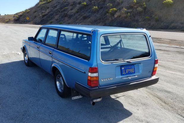 No Reserve: 1985 Volvo 240 DL Wagon | Volvo Magic✨ | Volvo