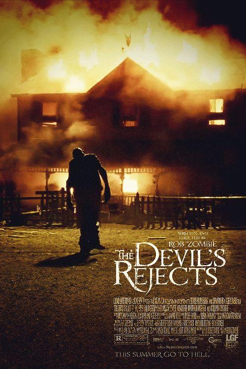 MPG: HMC - Día 15 - Los renegados del diablo (2005) de Loupii