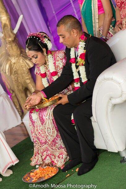 Wedding Stanger