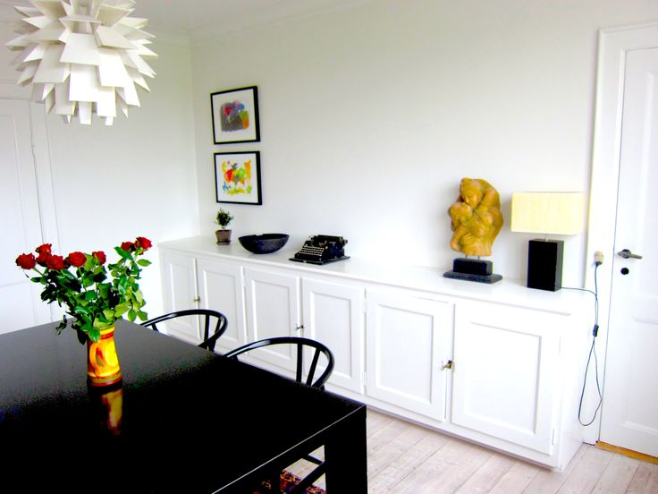 Enjoy A Quality #penthouse With Elevator Access. #house For Rent In # Copenhagen