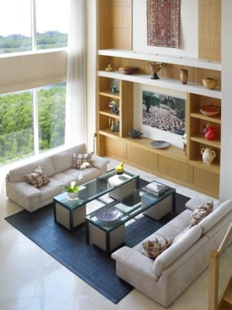 Naples Interior Design Designer Janet Bilotti Florida