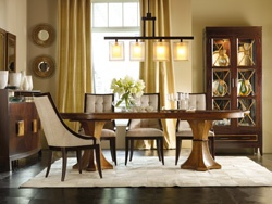 Another dining setDining Furniture, Dining Room, Pedestal Dining, Double Pedestal, Hooker Furniture, Future House, Bedrooms Furniture, Dining Tables, Home Furniture