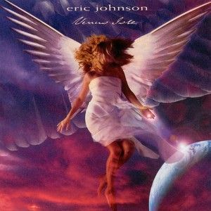 S.R.V., a song by Eric Johnson on Spotify