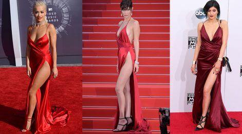 2016 Billboard Müzik Ödülleri kırmızı halı görünümleri – Sözcü Gazetesi