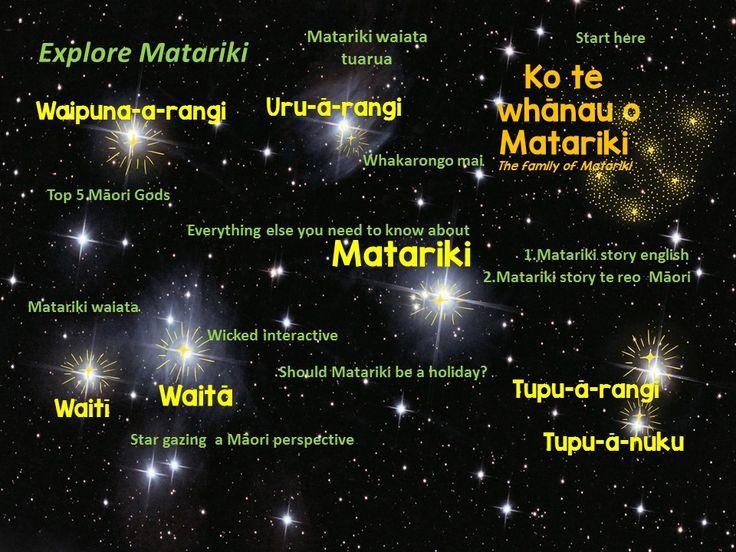 www.thetereomaoriclassroom.co.nz free resources for matariki!