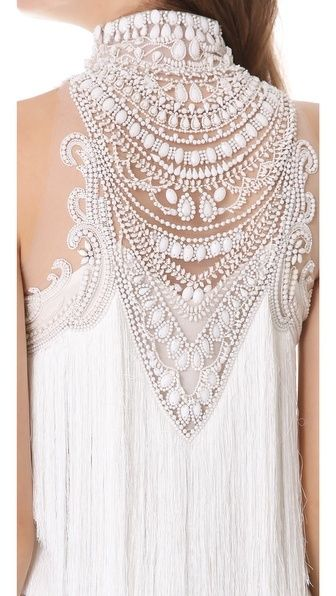 My new found love for Marchesa