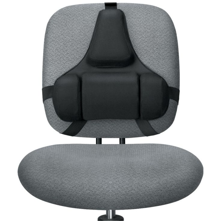 the 91 best back support pillows images on pinterest office chair