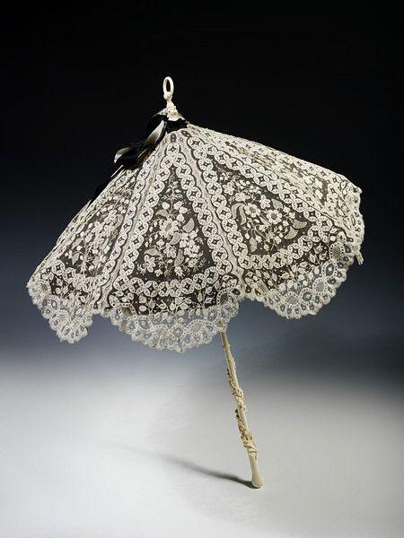 150 Best Victorian Parasols Images On Pinterest
