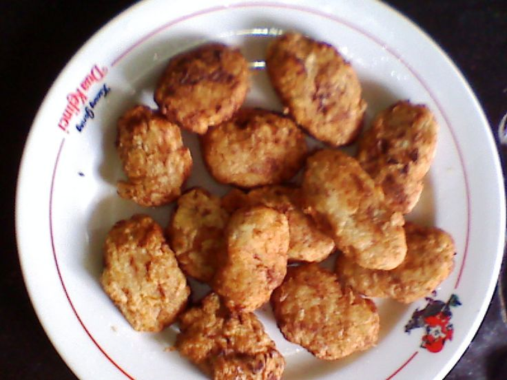 PERKEDEL CORNED BEEF  yuk simak resepnya http://aneka-resep-masakan-online.blogspot.com/2014/05/resep-perkedel-corned-beef.html