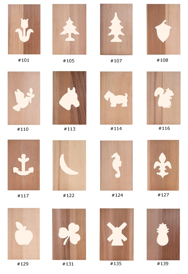 21 best Shutter Options: Cut Outs images on Pinterest ...