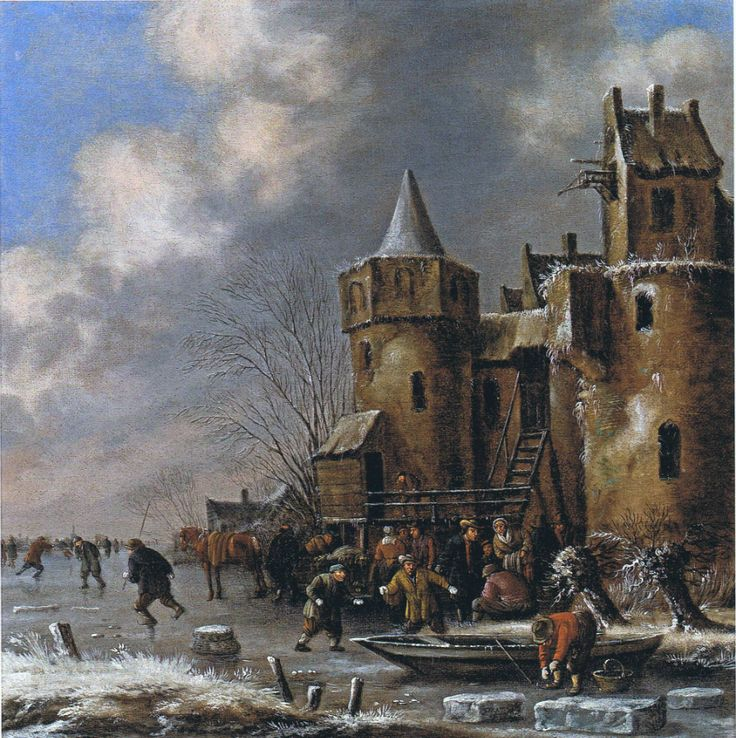 Price-List -Old Master Paintings - Jean Moust