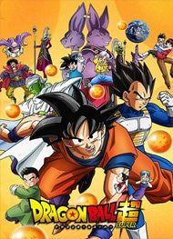 Descargar capítulos de Dragon Ball Super , Serie HD en Español - DesMIX