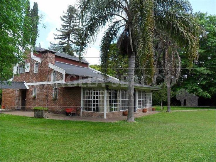 Quinta en Venta en Buenos Aires, Pdo. de Exaltacion De La Cruz, Countries y Barrios Cerrados Exaltacion De La Cruz, El Remanso ID_7333518