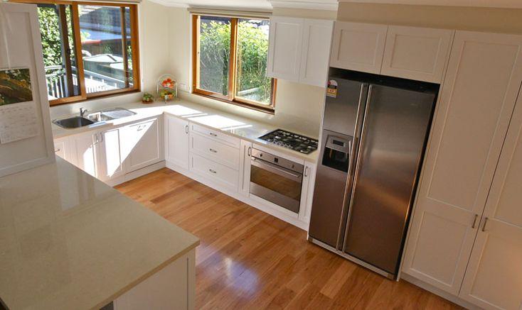 Kitchens By Emanuel 4220 Buttermilk