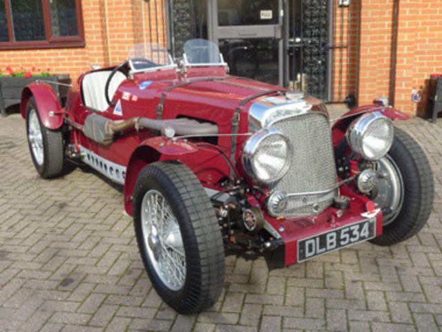 Best British Cars Of The Images On Pinterest Vintage