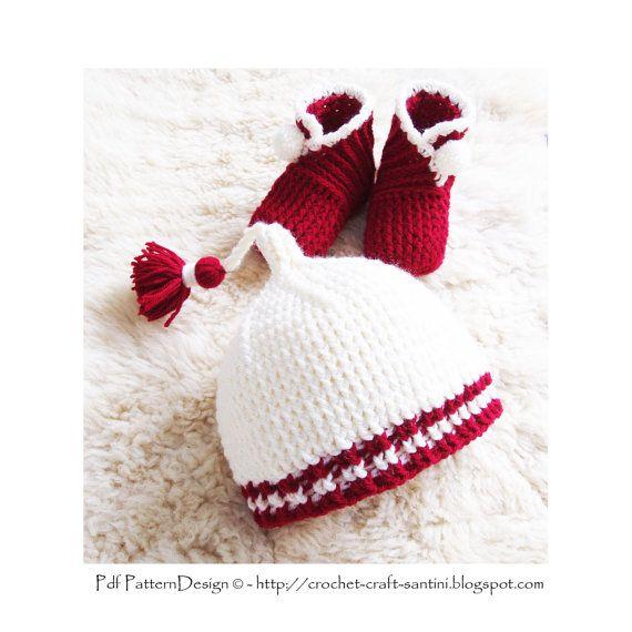Mejores 34 imágenes de Crochet Baby Headware en Pinterest | Ideas de ...