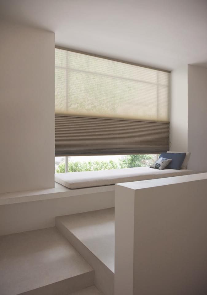 Dollar Curtains & Blinds Whisper Cellular Blinds #dollarcurtainsandblinds