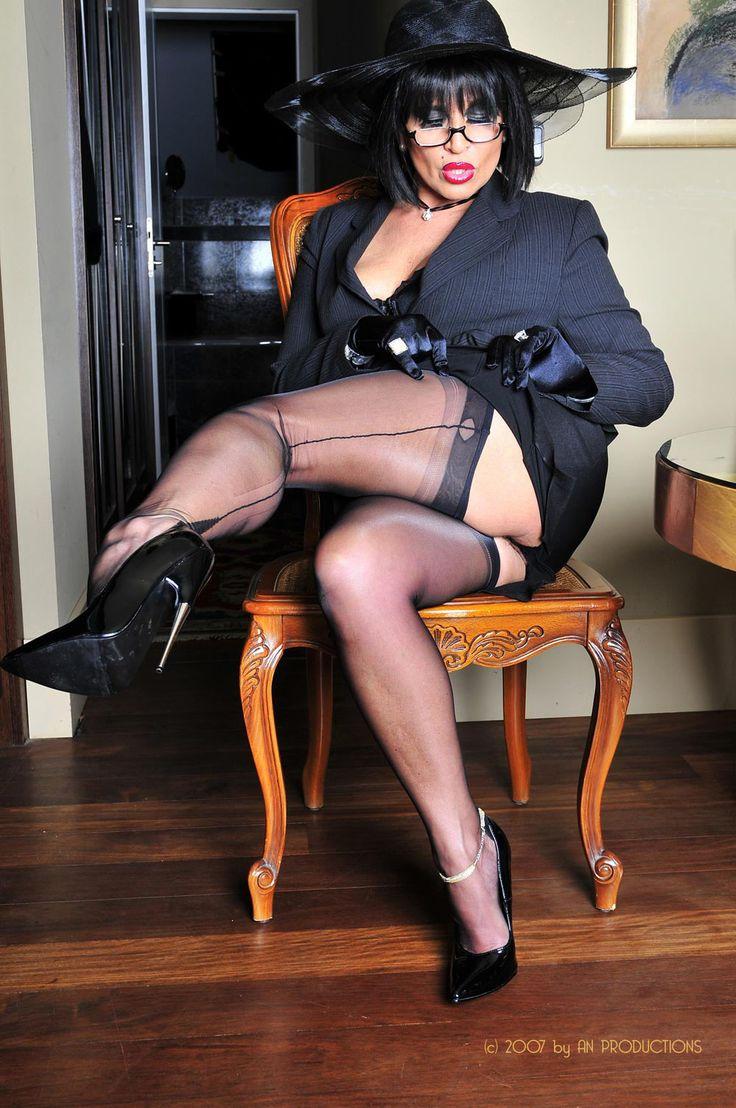 See Stockingsfashion Nylon Dreams Nylon 27