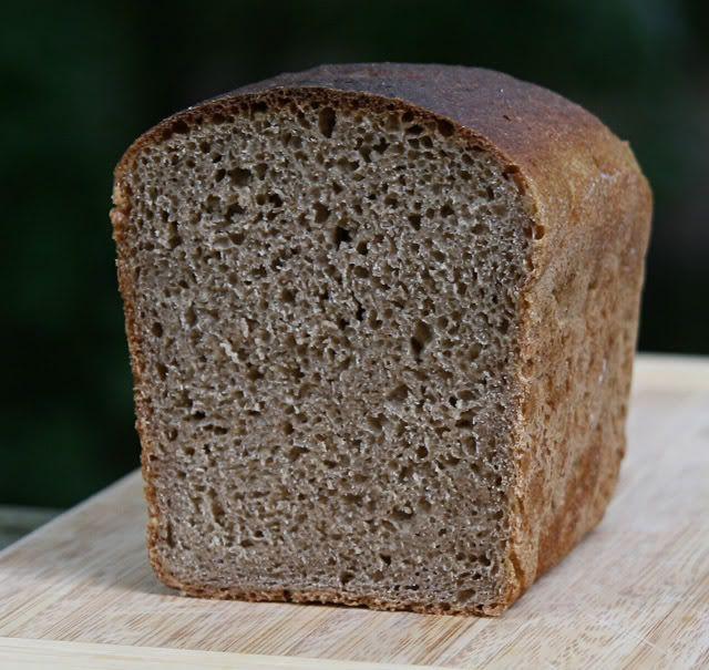 Подмосковный хлеб
