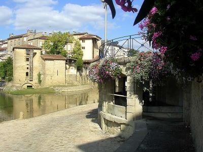 Mont-de-Marsan Landes Aquitaine