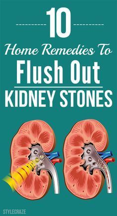 Kidney stones are common condition observed in both men & women. Here are remedies you can try to give a verdict on which kidney stone home remedy worked the best.