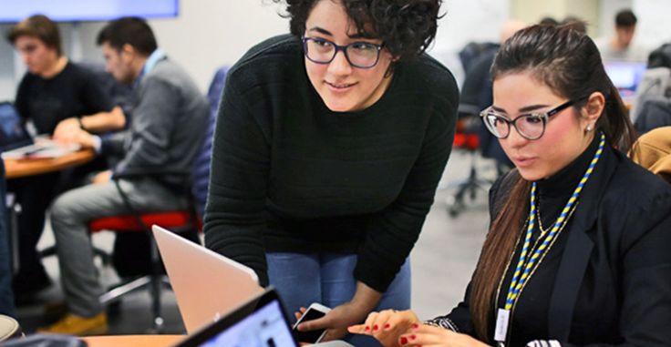 La Developer Academy di Apple a Napoli apre il bando delle iscrizioni per nuovi studenti