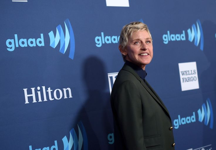 """Ellen DeGeneres will be teaming up with Warner Bros. TV Group and Netflixto turn Dr. Seuss' beloved """"Green Eggs and Ham"""" into an animated TV seri..."""