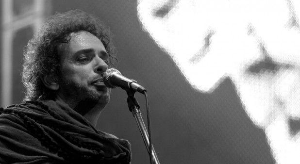 Gustavo Cerati (1959 - 2014): ¡Gracias totales!