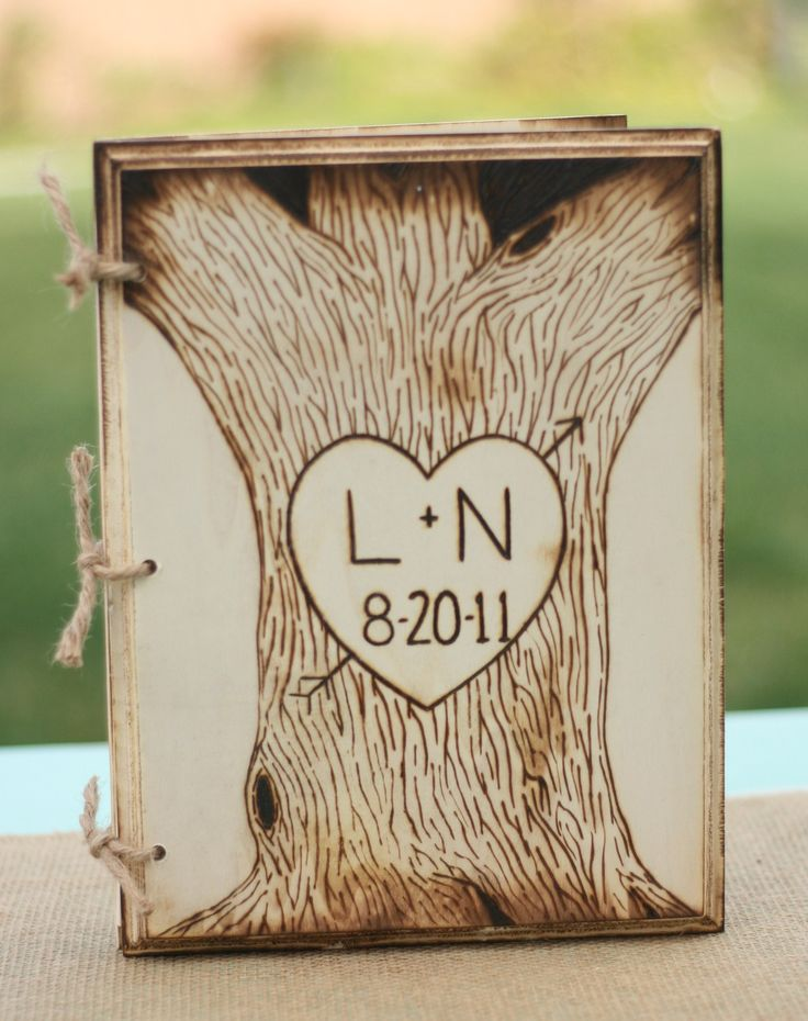 OhMyGoodness! I Love Love Love <3 Guest Book!