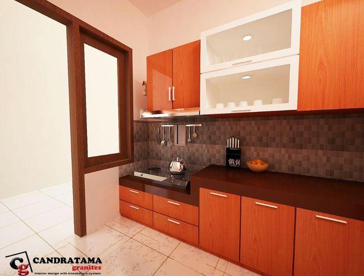 interior kediri - interior nganjuk - interior blitar - interior jombang - interior malang - interior tulungagung - interior trenggalek - kitchen set - dapur - minimalis - modern