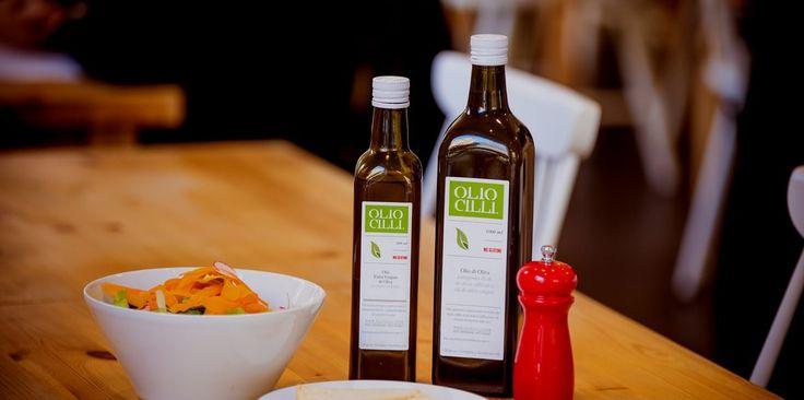 PRODUCTS | Olio Cilli | The Italian Olive Oil