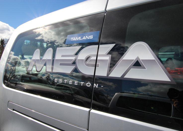 Tamlans MEGA Wheelchair Accessible Volkswagen Caddy