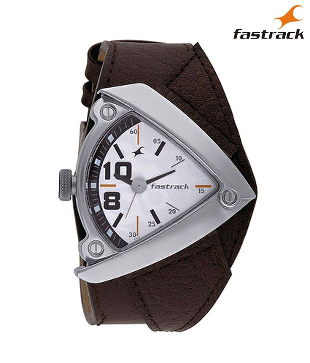 Fastrack Rugged Bikers Watch, Http://www.snapdeal.com/product
