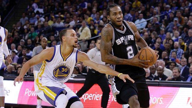 Spurs vs. Warriors - Game #4 Mon 5/22 @ 9:00 pm EST on ESPN https://multibra.in/xkmph #NBA#SPURS#WARRIORS #TRUEFANSPORTSNATION