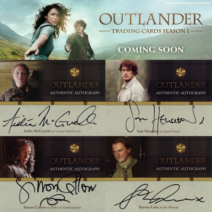 """""""In Case You Missed It"""": Outlander News Round-Up – #Droughtlander Edition"""