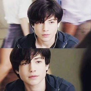 Ezra♡