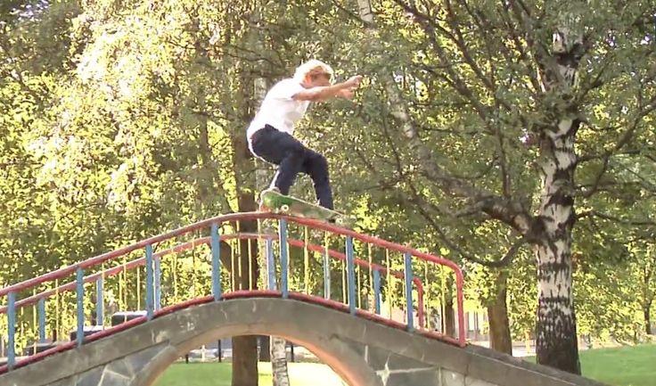 Habitat Skateboards | Copensinkin