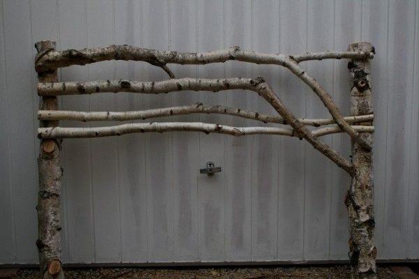 Tree Inspired Headboard Seems Simple Enough To Make