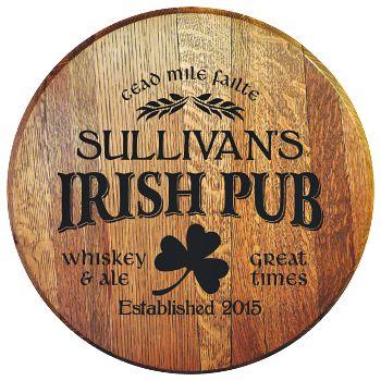 Image result for irish pub decor